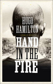 Hand in the Fire by Hugo Hamilton image