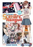 A Certain Scientific Railgun: Volume 2 by Kazuma Kamachi