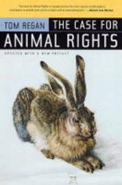 The Case for Animal Rights by Tom Regan image