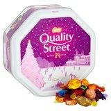 Quality Street Gifting White Tin (1.2kg)