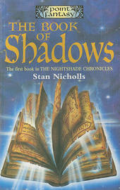Book of Shadows by Stan Nicholls