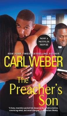 The Preacher's Son by Carl Weber image