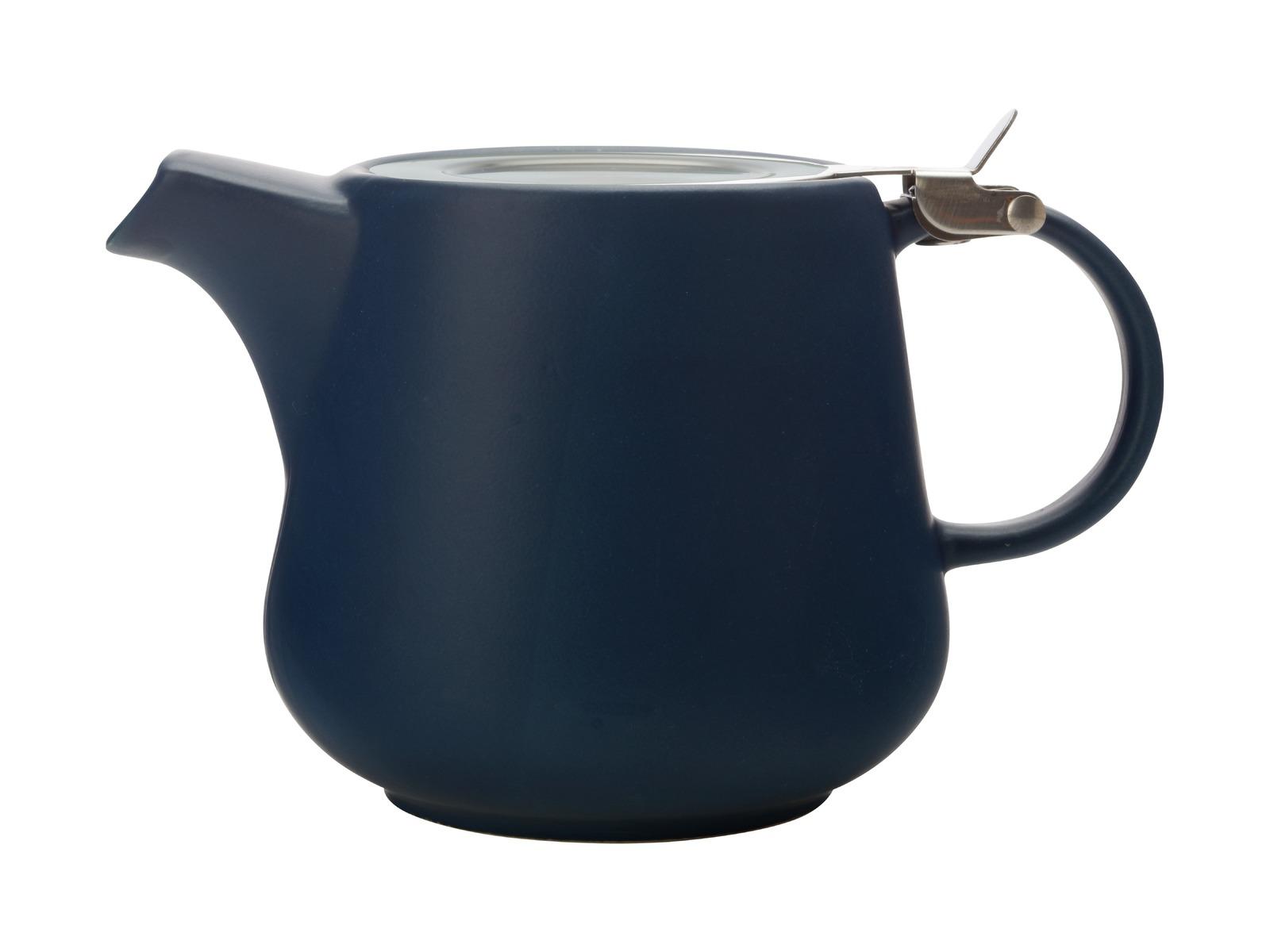 Maxwell & Williams: Tint Teapot (Navy) image