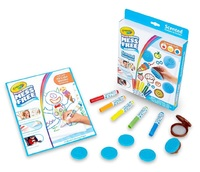Crayola: Colour Wonder - Mess-Free Scented Stampers