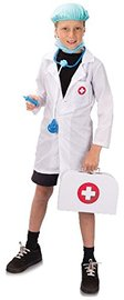 Quack: Doctor - Dress-up Playset