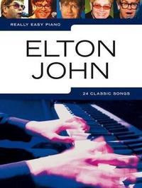 Really Easy Piano image