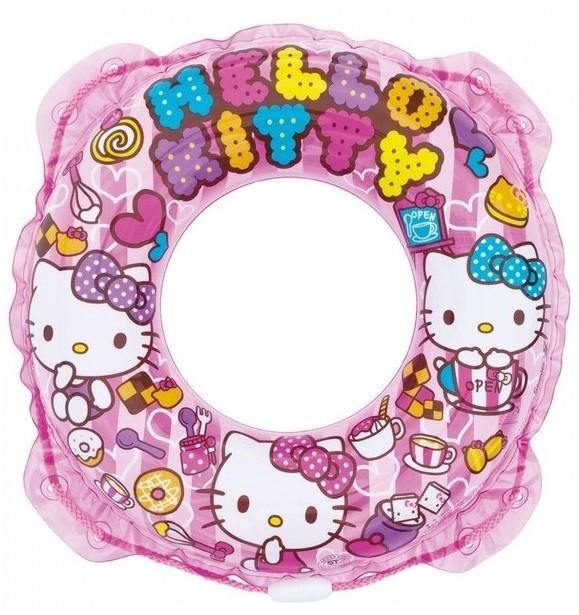 Hello Kitty: Swim Ring
