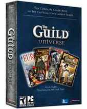 The Guild Universe for PC