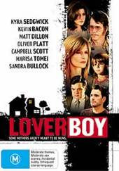 Loverboy on DVD