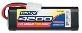 Onyx - 7.2V 4200mAh NiMH Battery