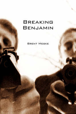 Breaking Benjamin by Brent Meske