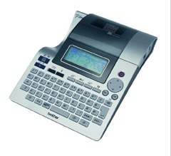 Brother PT2700 P-Touch Label Printer