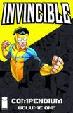 Invincible Compendium Volume 1 by Robert Kirkman