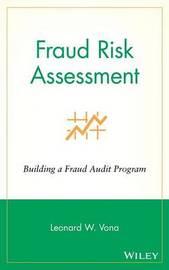Fraud Risk Assessment by Leonard W Vona