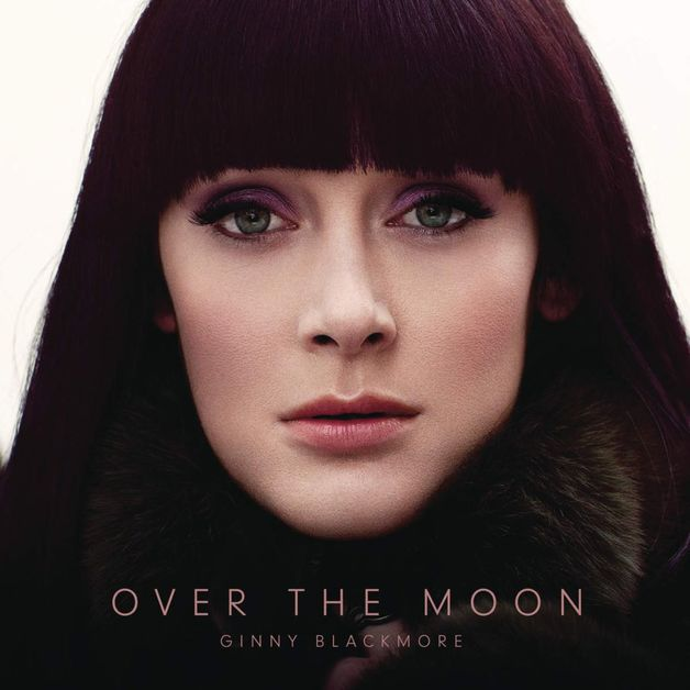 Over The Moon by Ginny Blackmore