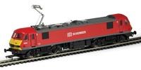 Hornby: DB Schenker Bo-Bo Electric Class 90