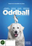 Oddball on DVD