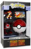Pokemon: Pokémon Catch 'n Return - Infernape Poké Ball