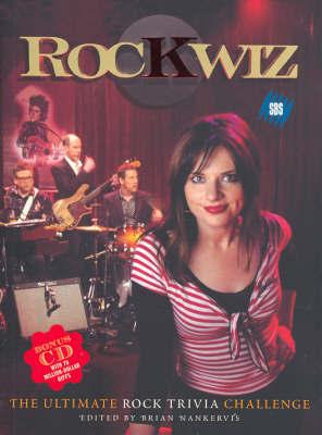 Rockwiz by Brian Nankervis image