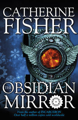 Shakespeare Quartet: The Obsidian Mirror by Catherine Fisher image