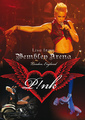 P!nk - Live From Wembley Arena on DVD