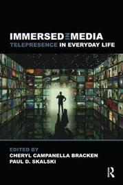 Immersed in Media image