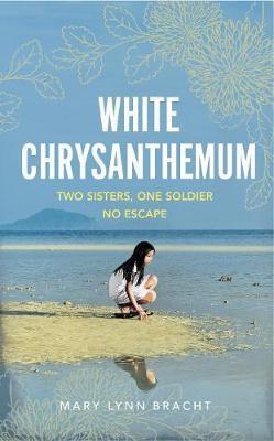 White Chrysanthemum by Mary Lynn Bracht image