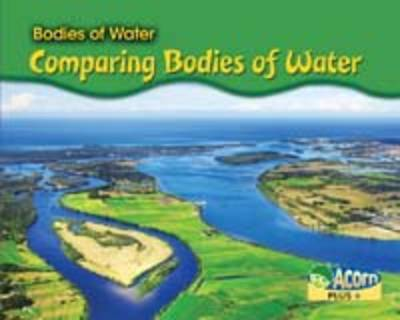 Comparing Bodies of Water by Rebecca Rissman image