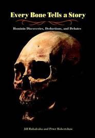 Every Bone Tells A Story by Jill Rubalcaba image