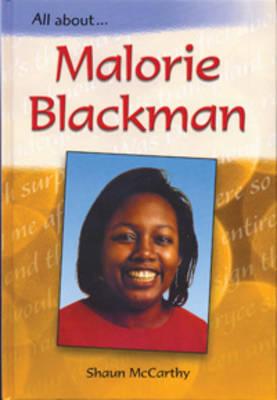 Malorie Blackman by Shaun McCarthy image