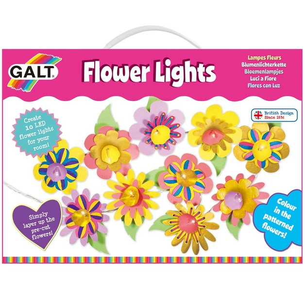 Galt: Flower Lights