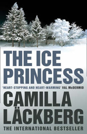 The Ice Princess by Camilla Lackberg image