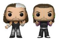 WWE: Hardy Boyz - Pop! Vinyl 2-Pack