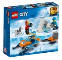 LEGO City - Arctic Exploration Team (60191)