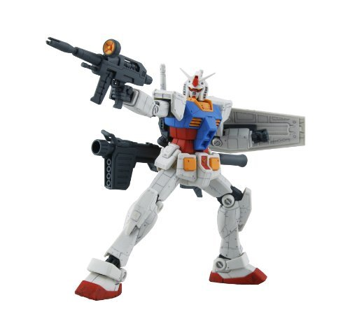 HGUC Gunpla Starter Set 2: Gundam Version G30th & Gundam Marker - model Kit image