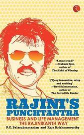 Rajini's Punchtantra by P. C. Balasubramanian image