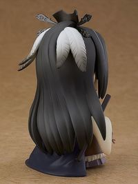 Thunderbolt Fantasy: Nendoroid Sho Fu Kan - Articulated Figure image