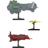 Starfinder Miniatures: Pact Worlds Fleet - Set 1