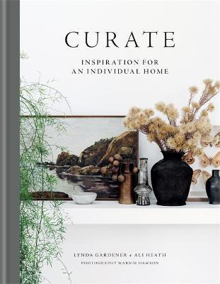 Curate by Lynda Gardener