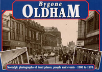 Bygone Oldham by Dean Clough image
