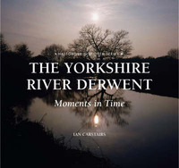 The Yorkshire River Derwent by Ian Carstairs image