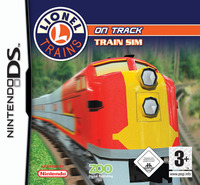 Lionel Trains On Track for Nintendo DS image