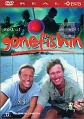 Best Of Gone Fishin' on DVD