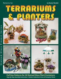 Patterns for Terrariums & Planters by Randy Wardell image