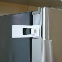 Dreambaby Refrigerator Latch image