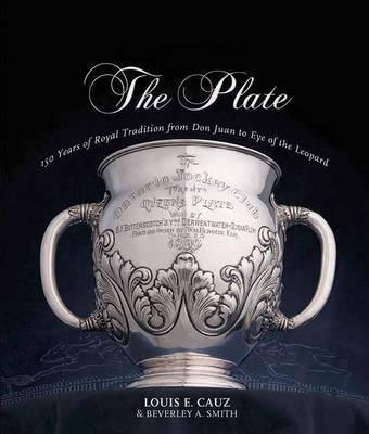 The Plate by Louis E. Cauz image