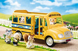 Sylvanian Families - School Bus