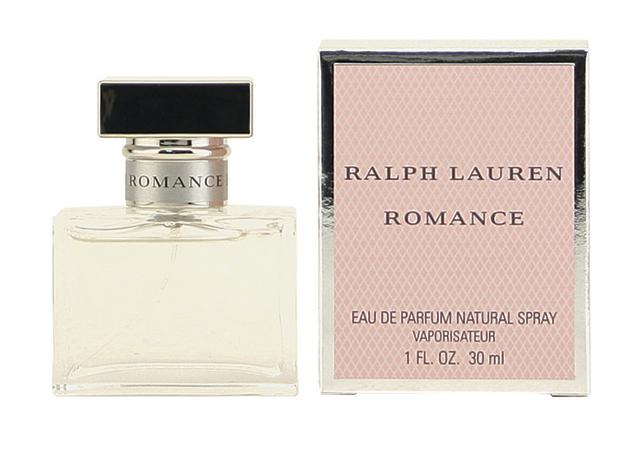 Ralph Lauren - Romance Perfume (EDP, 30ml)