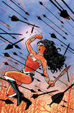 Absolute Wonder Woman by Brian Azzarello & Cliff Chiang Hc Vol 1 by Brian Azzarello