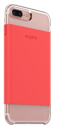 Mophie: Hold Force Wrap Base Case (iPhone 7 Plus) - Coral